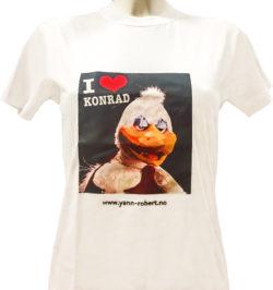 shop i <3 konrad tskjorte fra Jan-Robert Henriksen